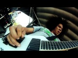 Black Tide - Ashes feat. Matt Tuck (Official Video)