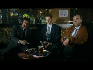 Лига джентльменов - сезон 1 серия 3
