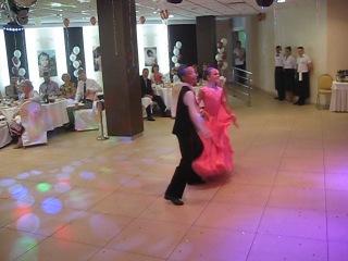 Вальс Танцевальный клуб СТЕП http://vk.com/club4861893