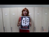 131209 100% First Solo Concert Congratulatory Messages by: Miss A, Hyorin, and VIXX