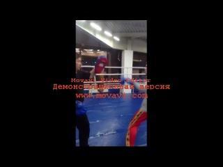 Alisher Yegemberdiyev - Sport is Life.
