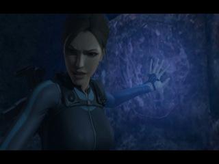 Tomb Raider Underworld Концовка!