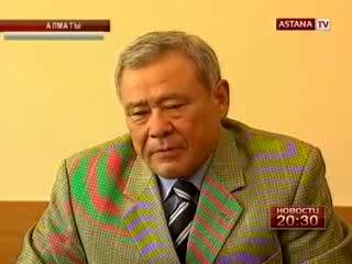 Скончался первый министр обороны Казахстана Сагадат Нурмагамбетов