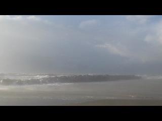 Тирренское море...в 25 км от Рима...