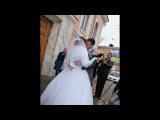 свадьба Ильи и Вики