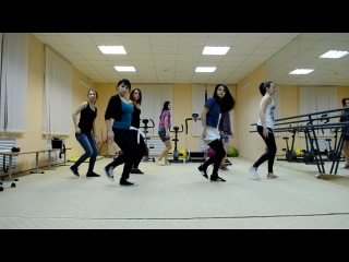 Rihanna - Man Down; J.A. Dancehall choreo by Asya