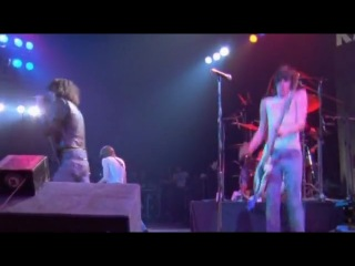 Ramones - It's Alive (The Rainbow) 1977