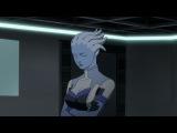 Масс Эффект: Утерянный Парагон / Mass Effect: Paragon Lost Озвучка  http://vk.com/smotruonlineru