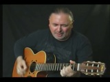Игорь Пресняков | Igor Presnyakov - Fade to Black (Metallica)