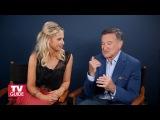 Sarah Michelle Gellar - Crazy Ones Sneak Peak! Robin Williams!