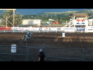 Rodeo 2013 Polson 6