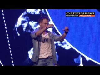 ATB Dash Berlin vs. Niki The Dove vs. Ellie Goulding - DJ Ease My Apollo Road (Dashup) vs. Lights