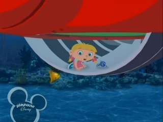 2007 - Little Einsteins - 02 - 04 - Annie's Love Song