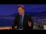 Conan - 2013.12.10 - Jason Schwartzman, Columbus Short, (Pentatonix)