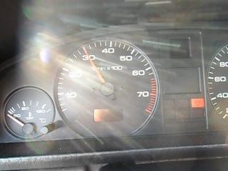 Ауди-100 90 г.в. С3 2.3NF (Звукан двигателя то,что надо!)