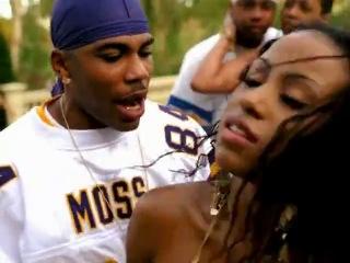 Запрещенный в Америке клип Nelly feat The StLunatics EI-Tip_Drill