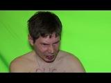 Тесак против педофила - Дениска на допросе))