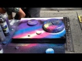Amazing Artist in NY (Share & Like!)