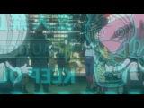 Psycho-pass / Психопаспорт - 14 серия [Inspector Gadjet & Shina]