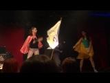 SUPER HERO yaoi&yuri TRASH PARTY _ Михаэль и ее команда! хР