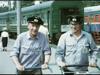Сервис в СССР )))