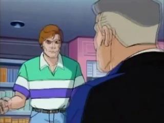 Человек-паук (1994) 1 сезон 13 серия