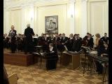 Концерт Петра Глубокого и НРНО, дир. Виктор Кузнецов