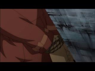Nijuu-Mensou no Musume / Дочь Двадцатиликого - 18 серия   Absurd & Nuriko [AniLibria.Tv]