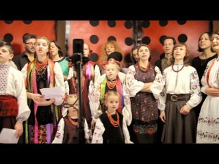 Українська Колядка