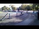 Полоса перешкод Одеса 2013