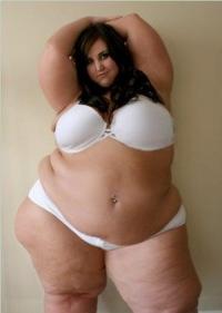 фото жирные красавицы