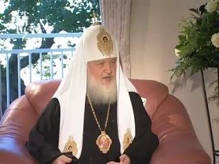 Полная версия интервью Патриарха, из контекста которого вырвана фраза о славянах.