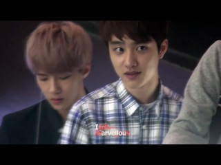 AVELL DO 1ST D.O.도경수 PHOTOBOOKDVD 'Marvellous' [ avell do ]
