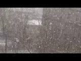 Артур РуденкоПадал первый снег