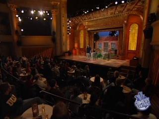 Comedy Central Presents — S07 E12 — Freddy Soto