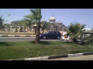 такси в Шарм эль Шейхе с ветерком