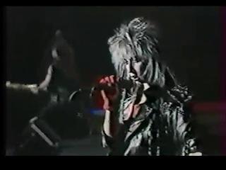 Мираж (солистка Татьяна Овсиенко) - Снежинка (1989)