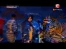 """X-фактор 4 Общая песня """"Той день"""" (Океан Ельзи cover) первый прямой эфир"""