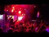 Modestep DJ Set/ Monsta - Holdin' On (Skrillex & Nero Remix)