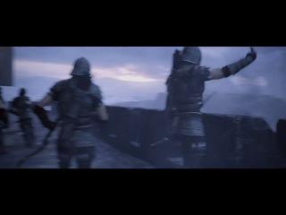 The Elder Scrolls Online - The Alliances Cinematic Trailer_HD