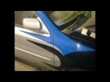 Mazda Demio, Peugeot 307, Volkswagen Golf 6