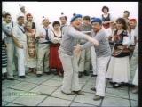 Есть у нас один моряк - Николай Трофимов и Георгий Штиль (к-ф Вольный ветер СССР 1983 г.)