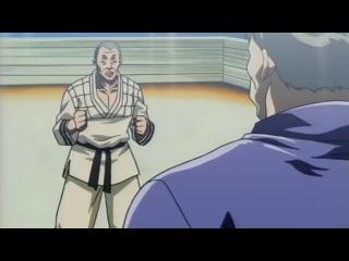 Боец Баки / Baki the Grappler 2 сезон 3 серия (2x2)