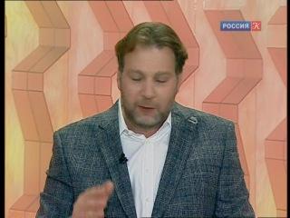 Светлана Сурганова и Вера Полозкова в программе