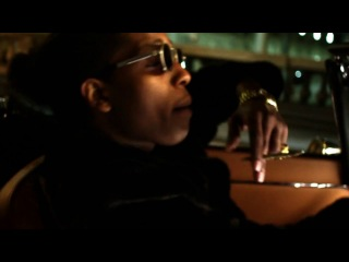 A$AP Rocky - Goldie (Official Video)