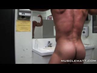۞ muscle matt ۞