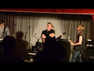 B-13 - White Trash Millionaire ( North rock fest в ЦНК 15.11.2013)