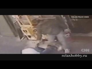 21 Убийство снятое на камеру