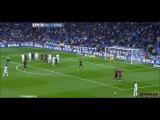 Реал Мадрид 2-0 Райо Вальекано (17.02.13) Ла Лига 24 тур (Обзор голов)
