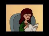 Daria reads